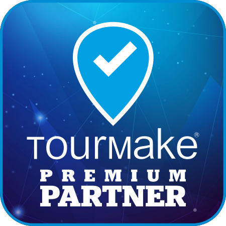 Logo Tour Make Premium Partner